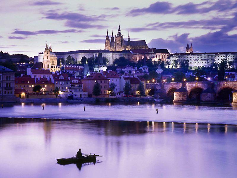 Offerte voli San Valentino Praga - Viaggiamo
