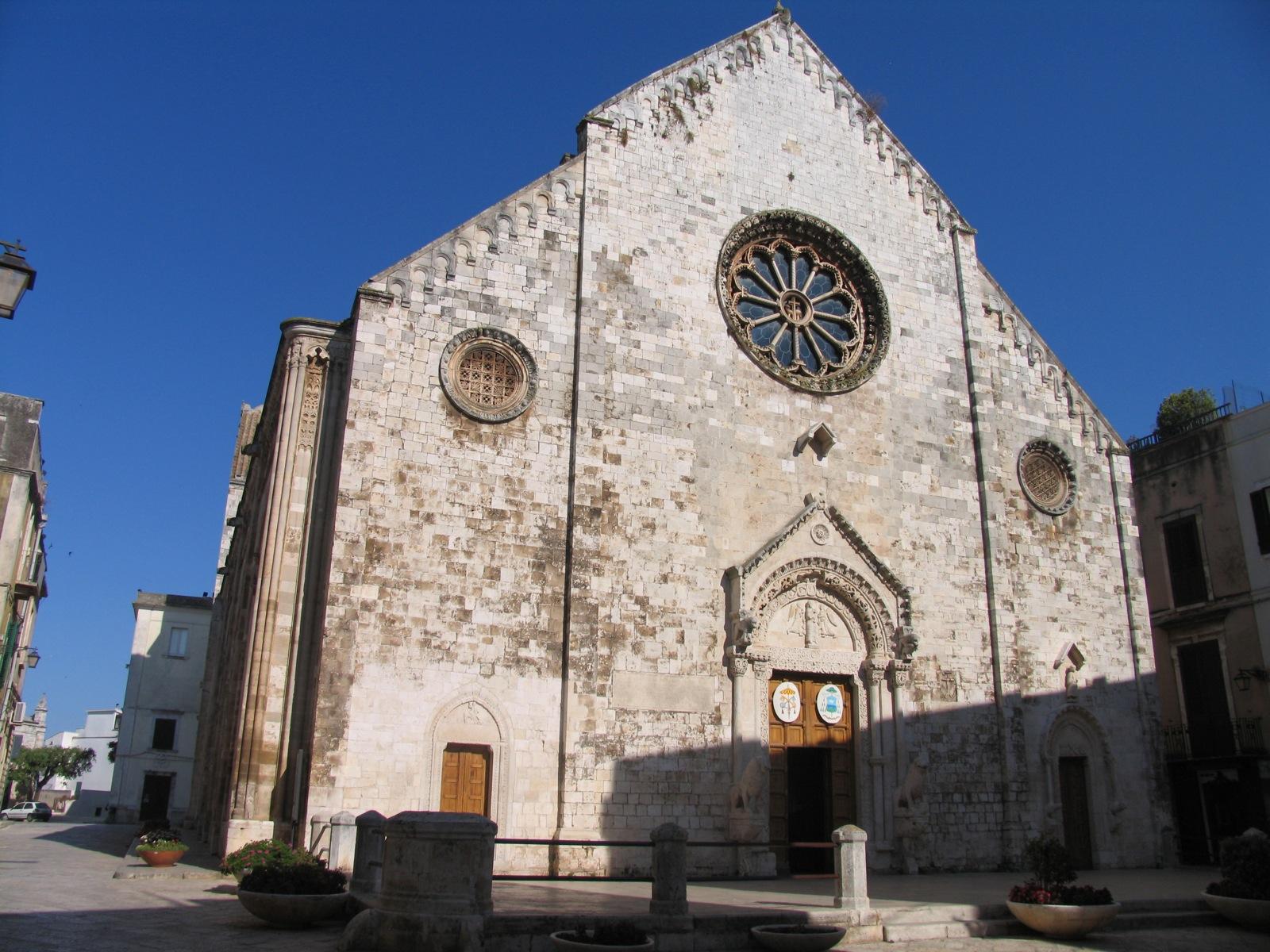 Conversano, Puglia