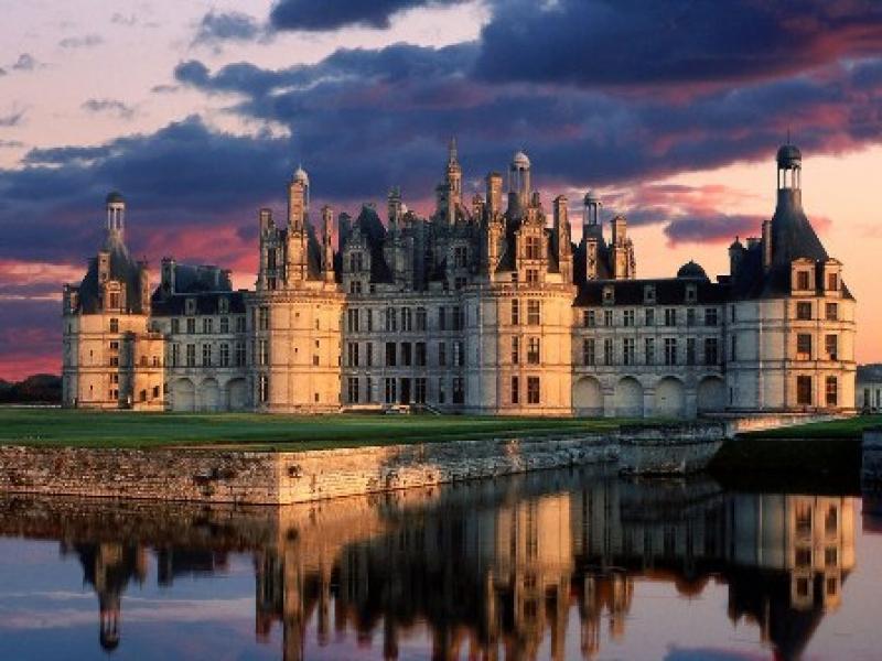 Quali sono i castelli più belli della Loira