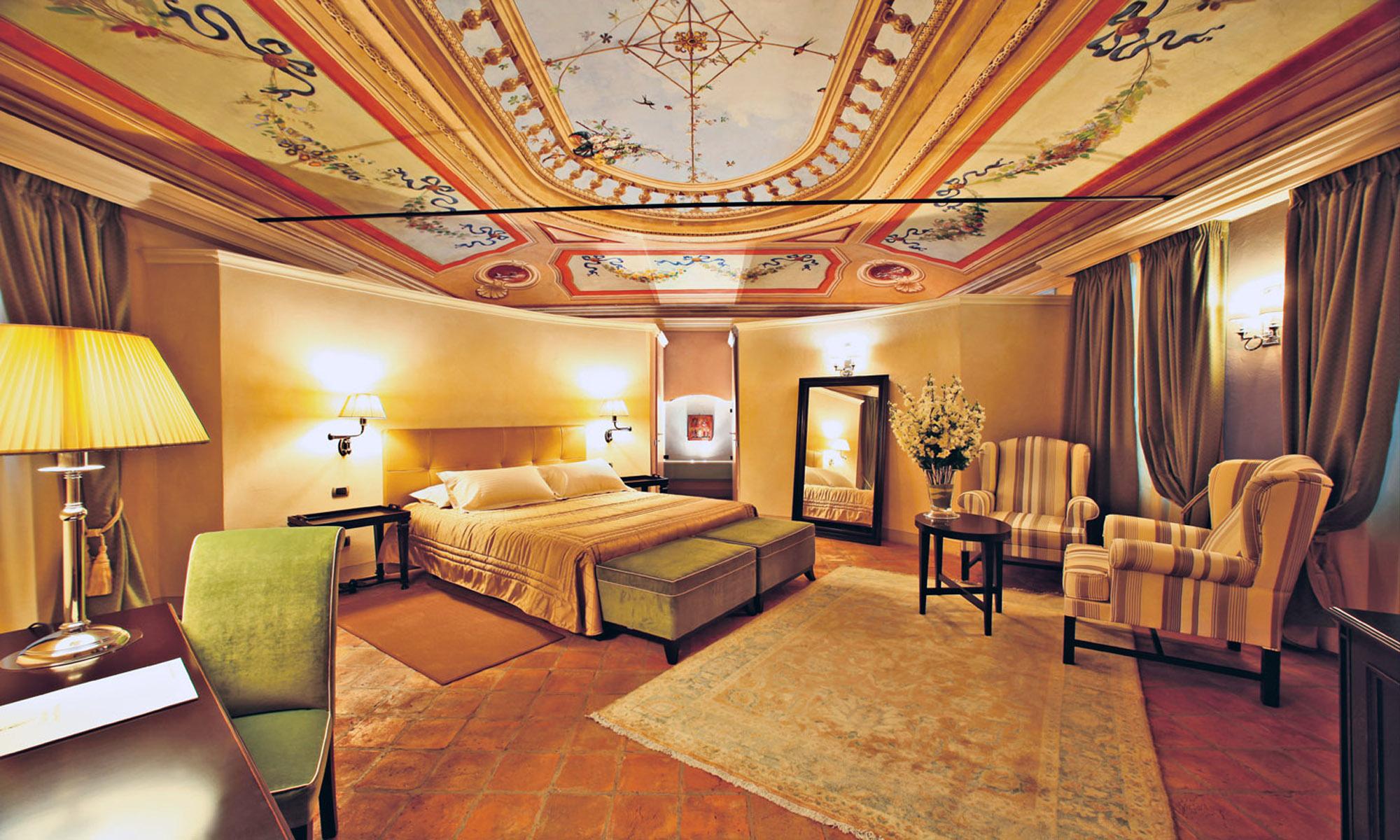 Quanto costa soggiorno spa in Relais Sant'Uffizio nel Monferrato