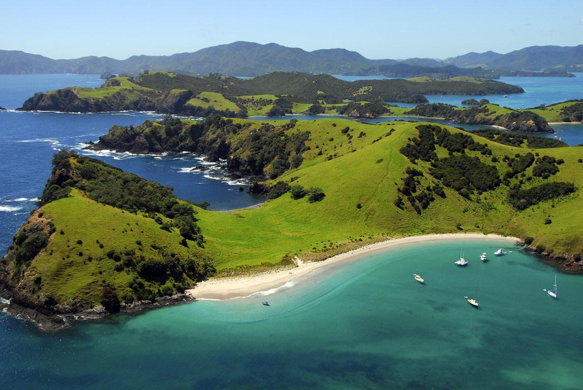 Quanto costa vivere in Nuova Zelanda
