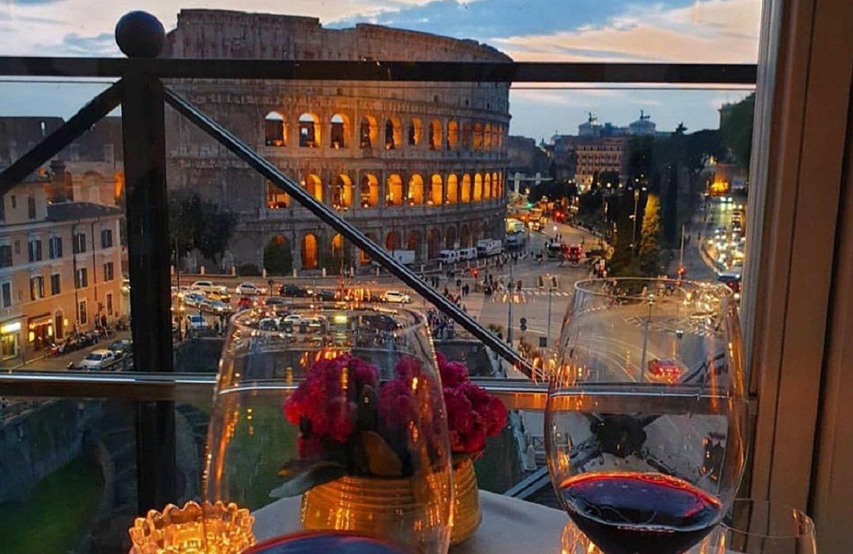 che cosa fare a san valentino a roma