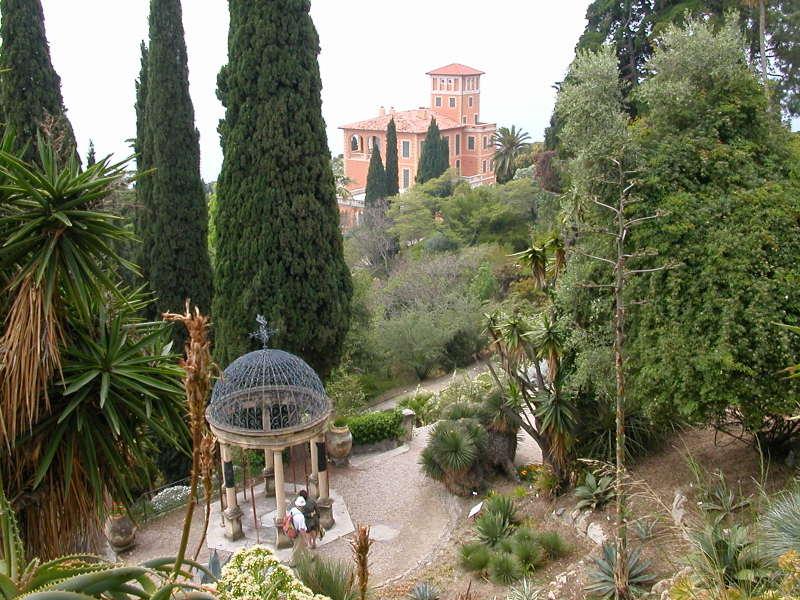 Come Visitare I Giardini Botanici Hanbury A Ventimiglia