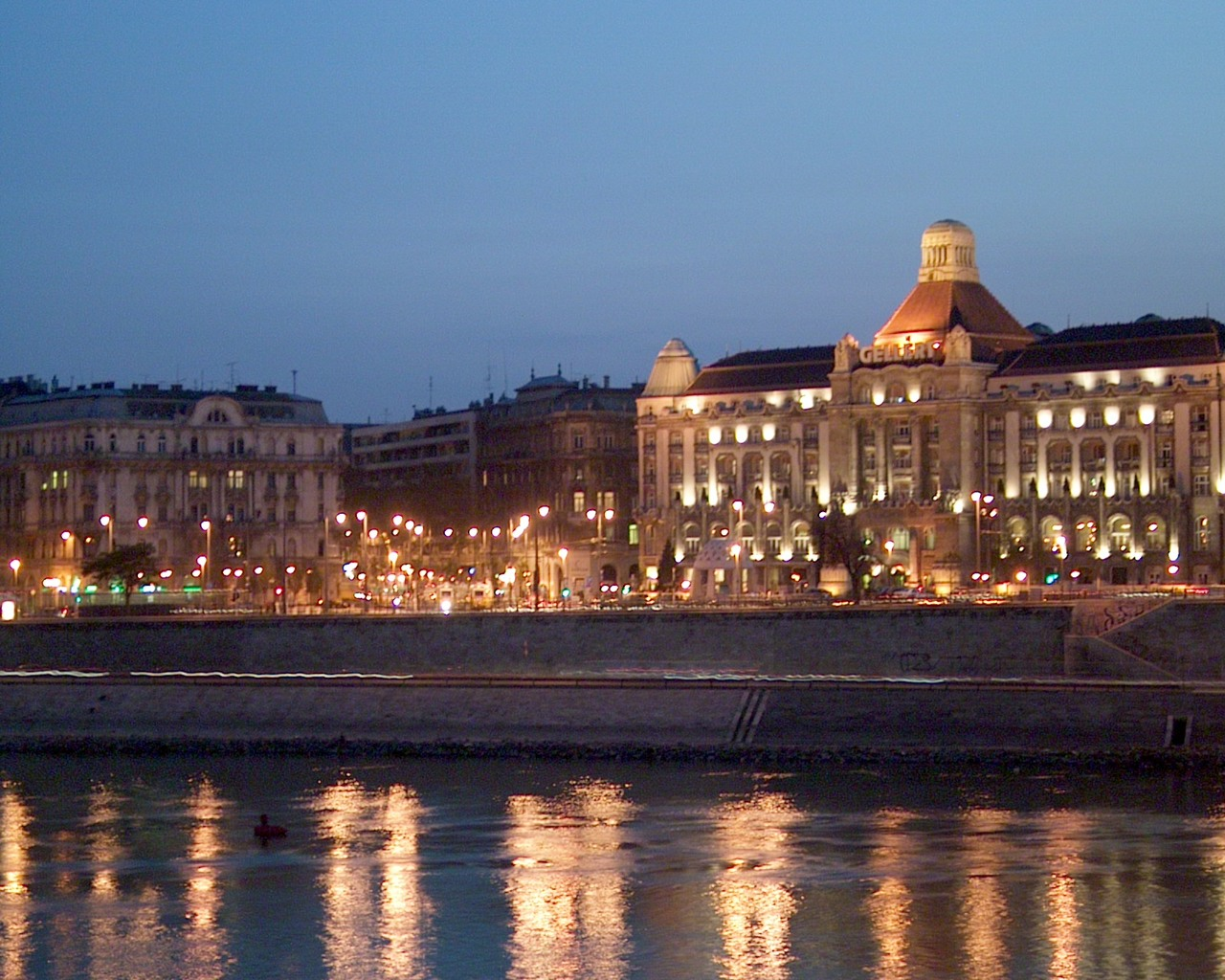 Quanto costa crociera Danubio Vienna-Praga