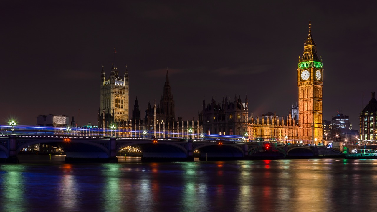 Come si festeggia la Befana a Londra