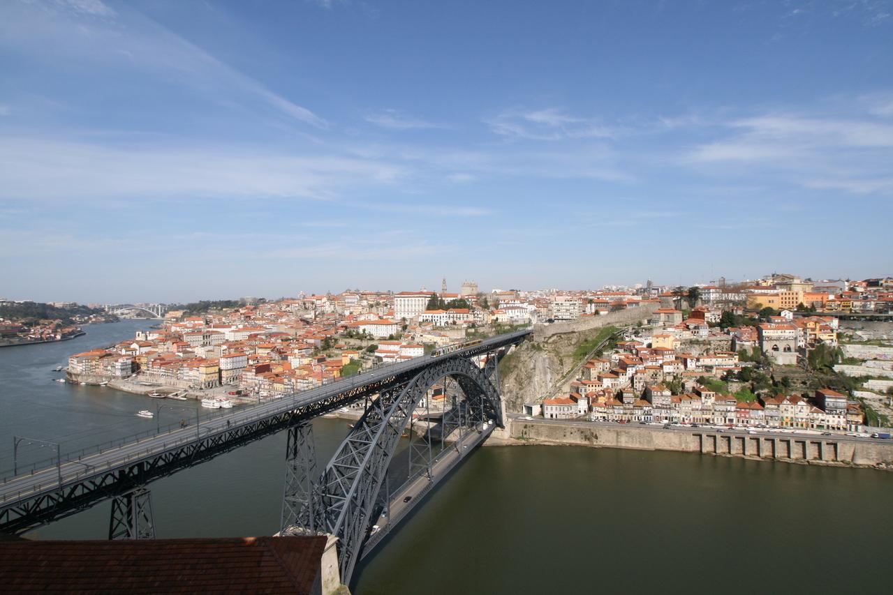 Come organizzare vacanza low cost a Porto