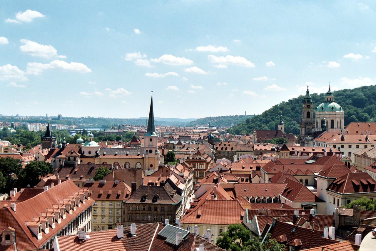 Come organizzare vacanza low cost a Praga