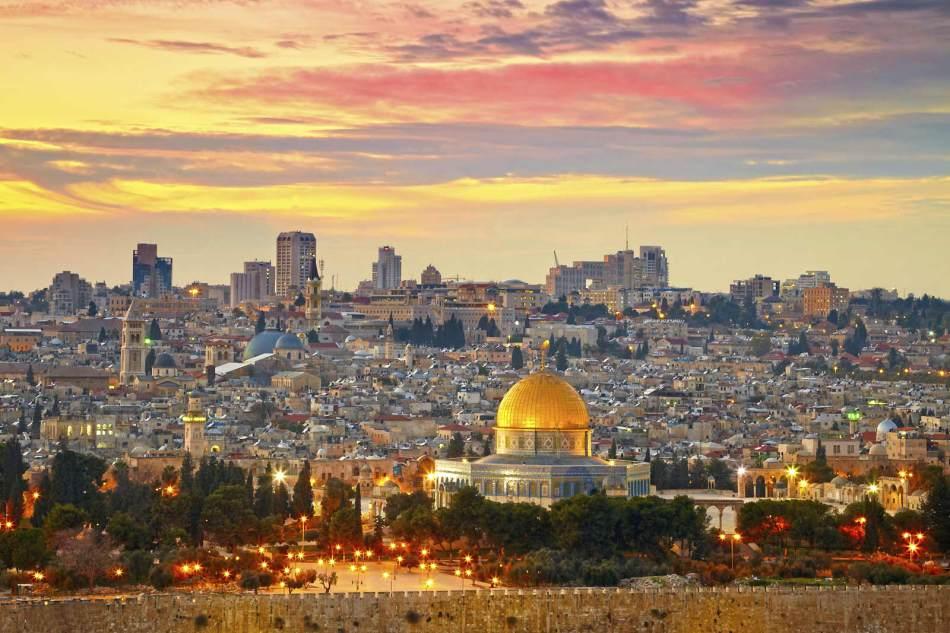 10 cose da fare a Gerusalemme in Israele