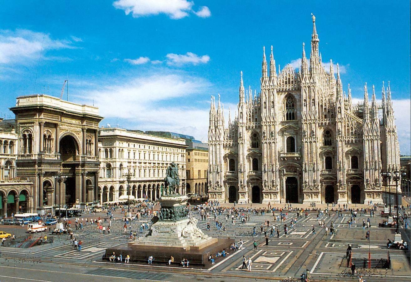 10 luoghi da visitare a Milano senza folla