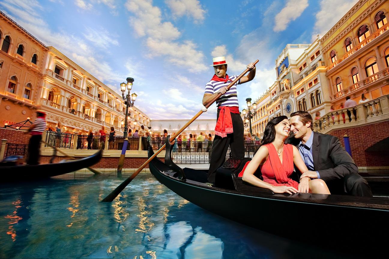 Che cosa fare weekend San Valentino a Venezia