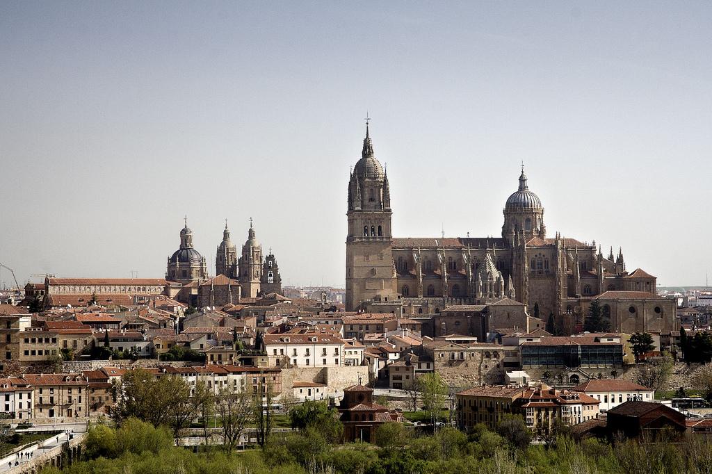 Che cosa vedere a Salamanca in tre giorni