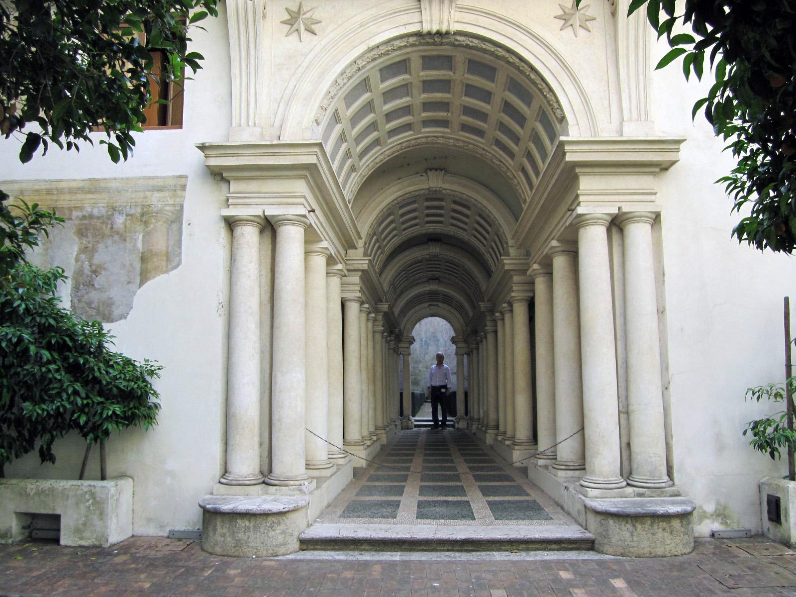 Palazzo Spada, Roma