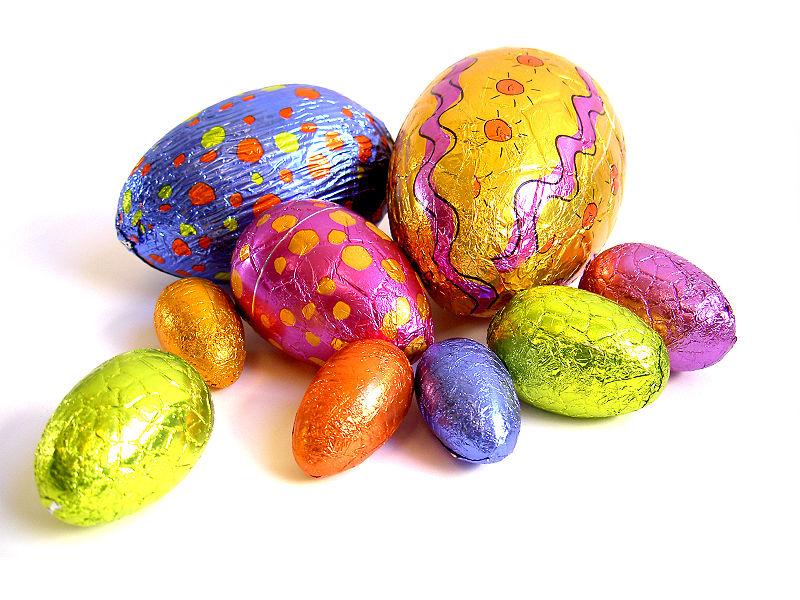 Come si festeggia la Pasqua in Francia
