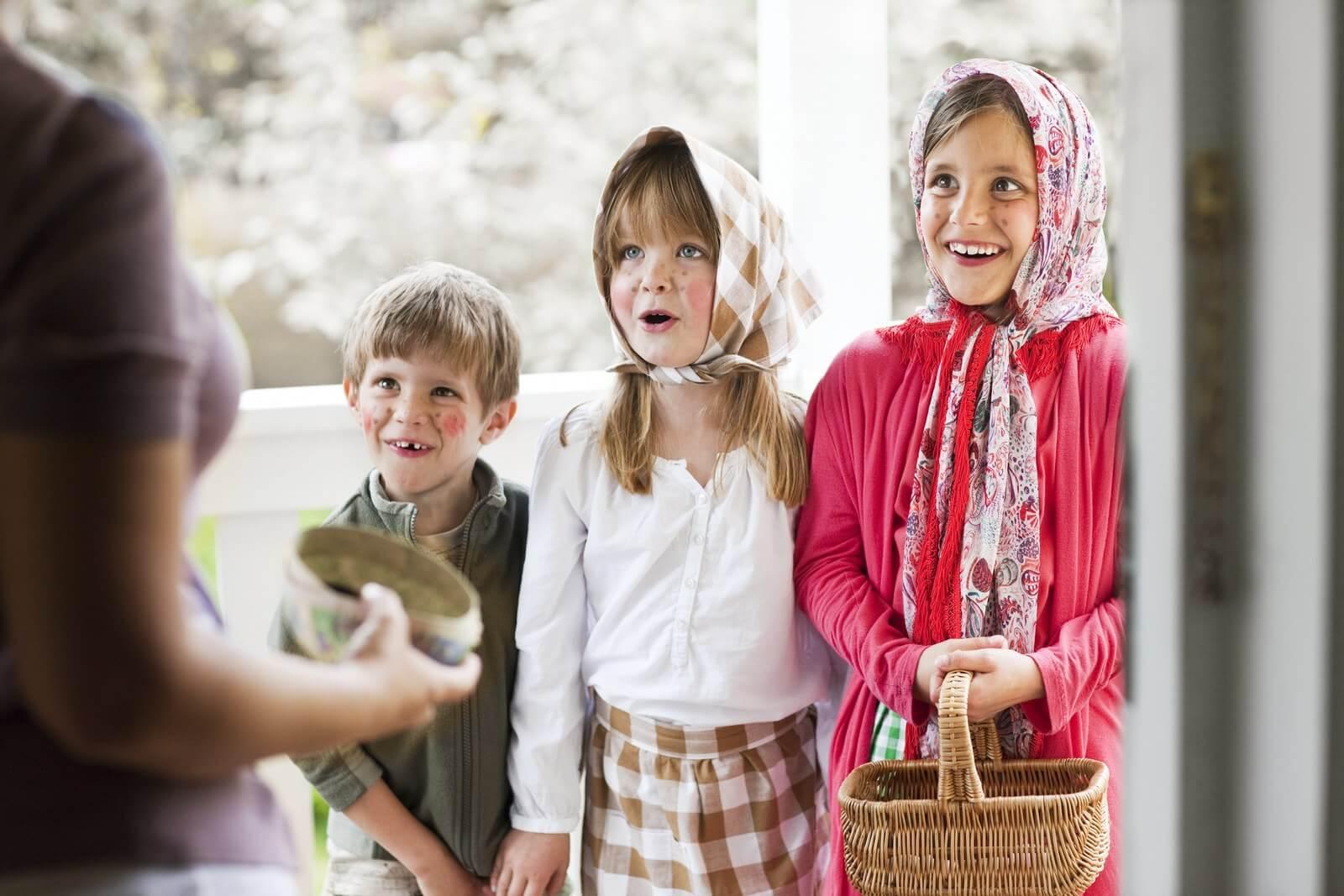 Come si festeggia la Pasqua in Svezia