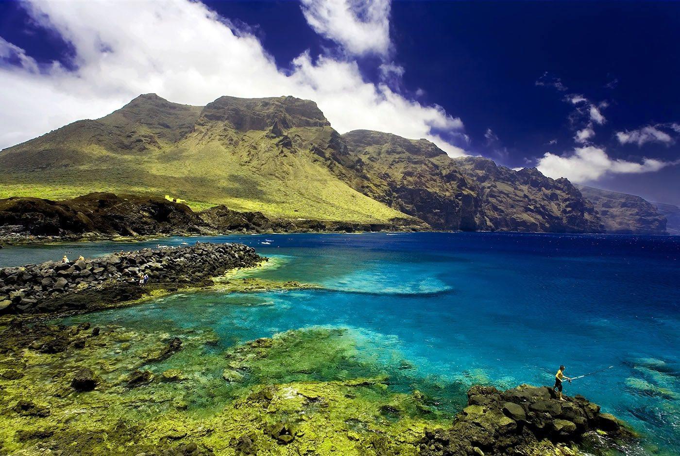 Tenerife, Spagna