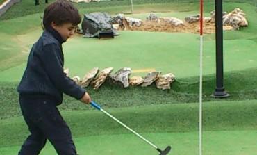 Dove giocare a minigolf a Roma