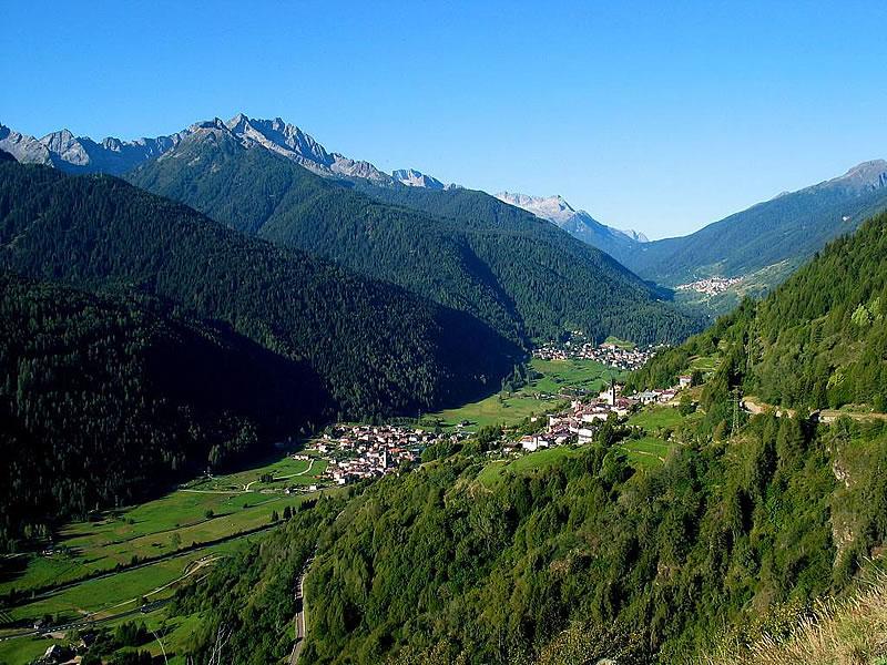 Offerte Pasqua agriturismo in Trentino