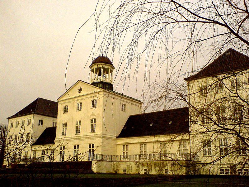 Visita al Grasten Palace in Danimarca, orari e prezzi
