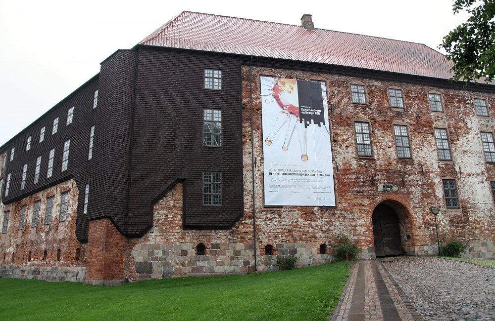 Castello Koldinghus, Danimarca