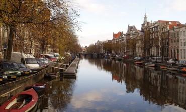 Amsterdam, tappa finale del mio tour in Olanda