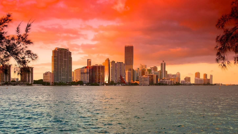 Che temperature Miami ad ottobre