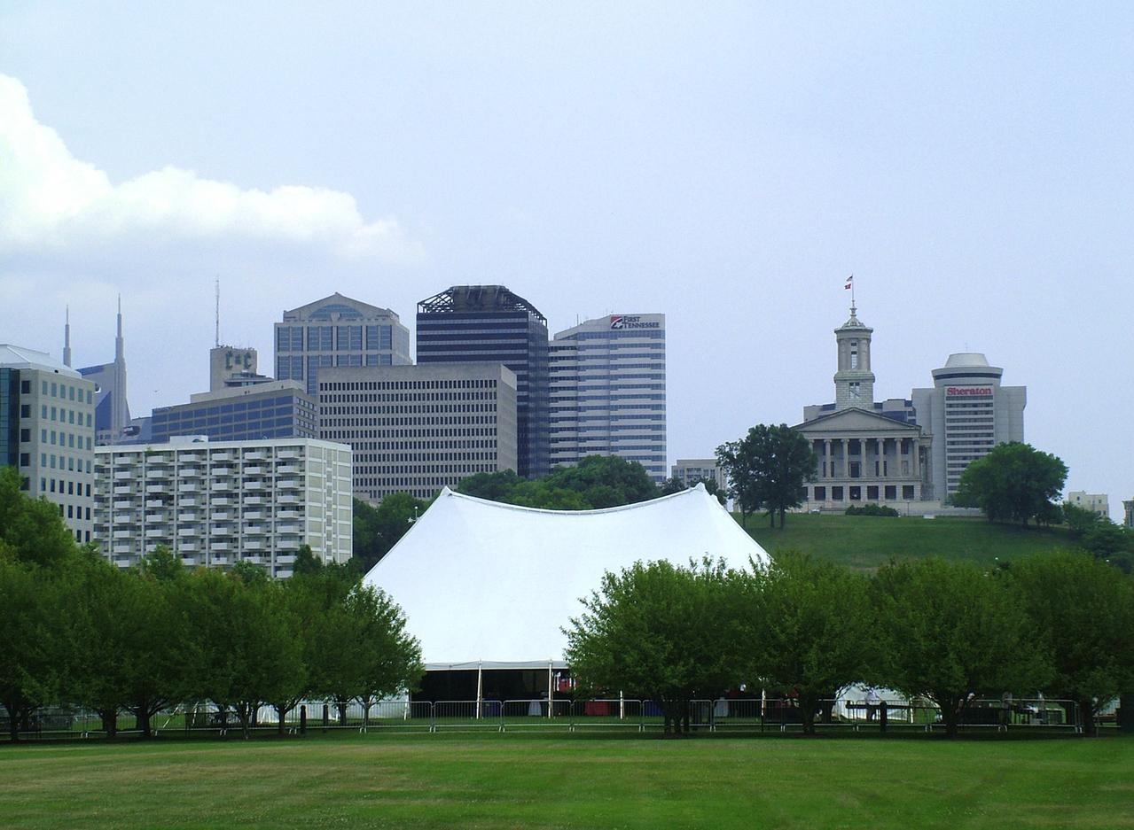 Che cosa vedere a Nashville in Tennessee