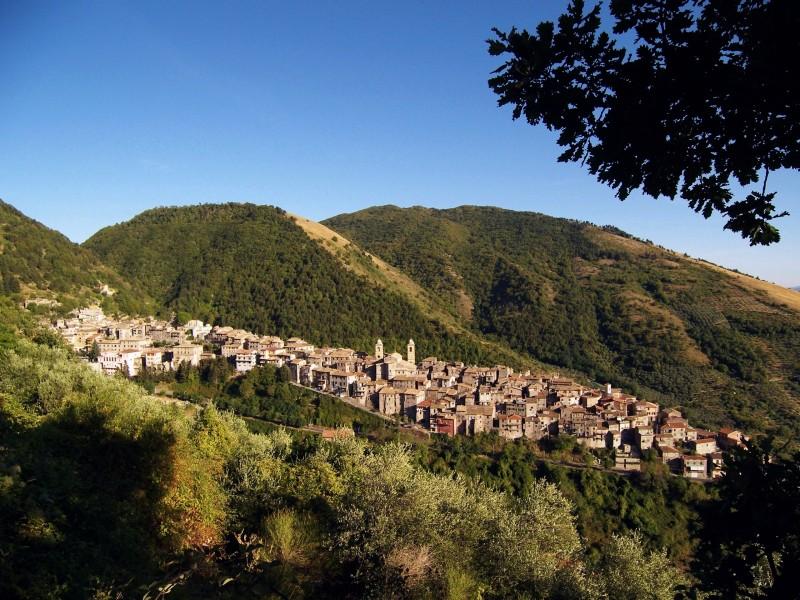 10 borghi medievali da visitare nel Lazio