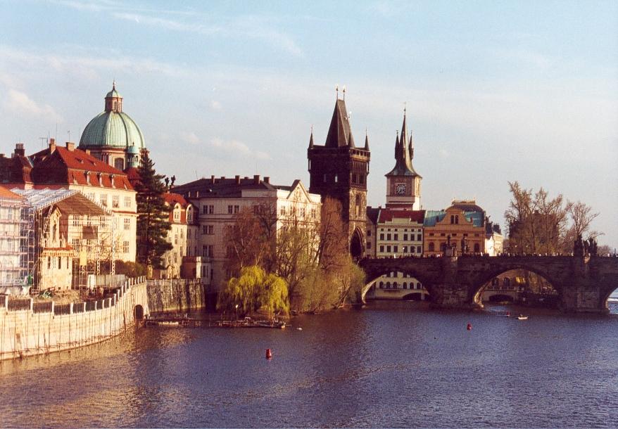 Quali sono i design hotel a Praga
