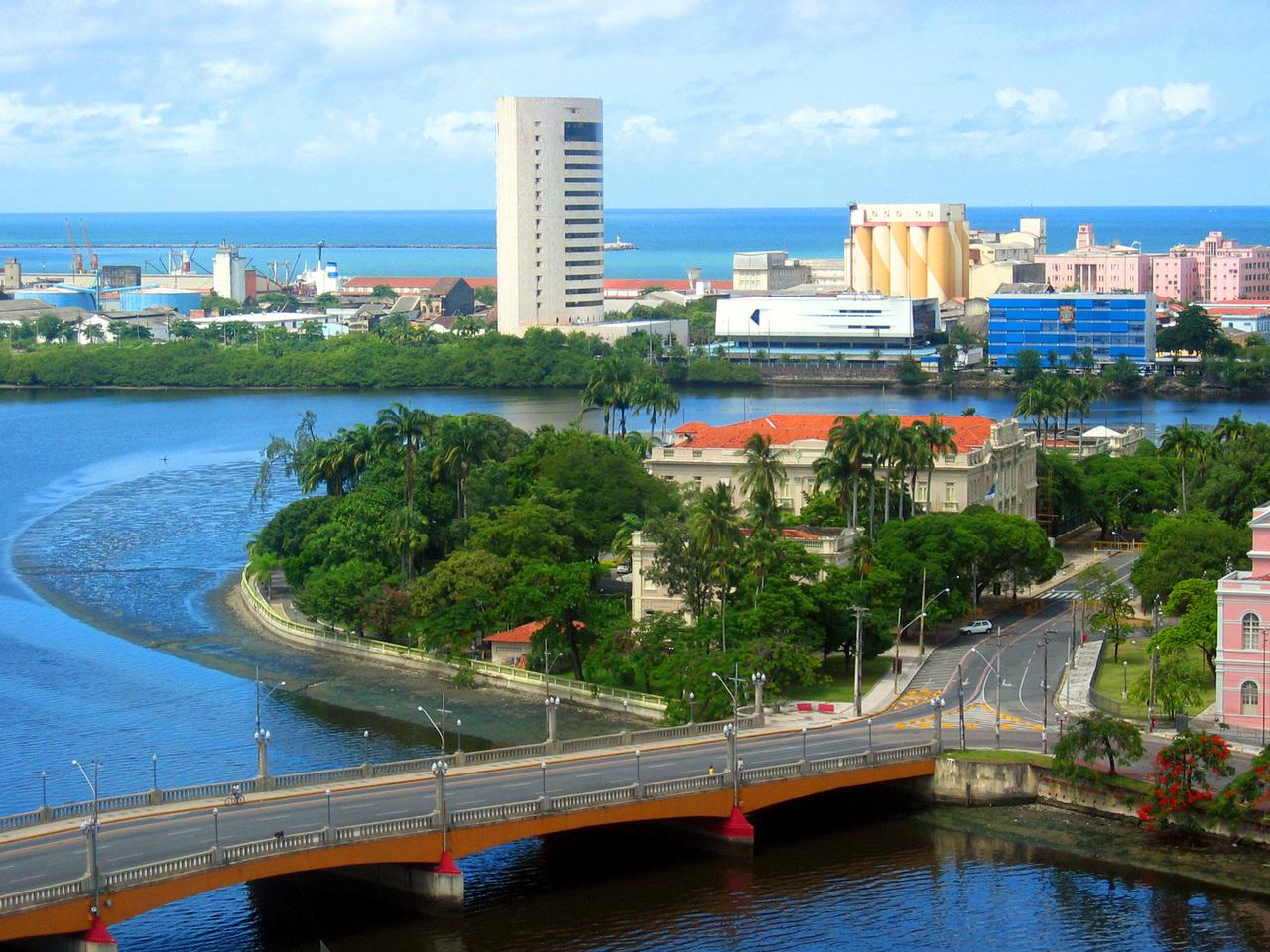 Che cosa vedere a Recife, Brasile