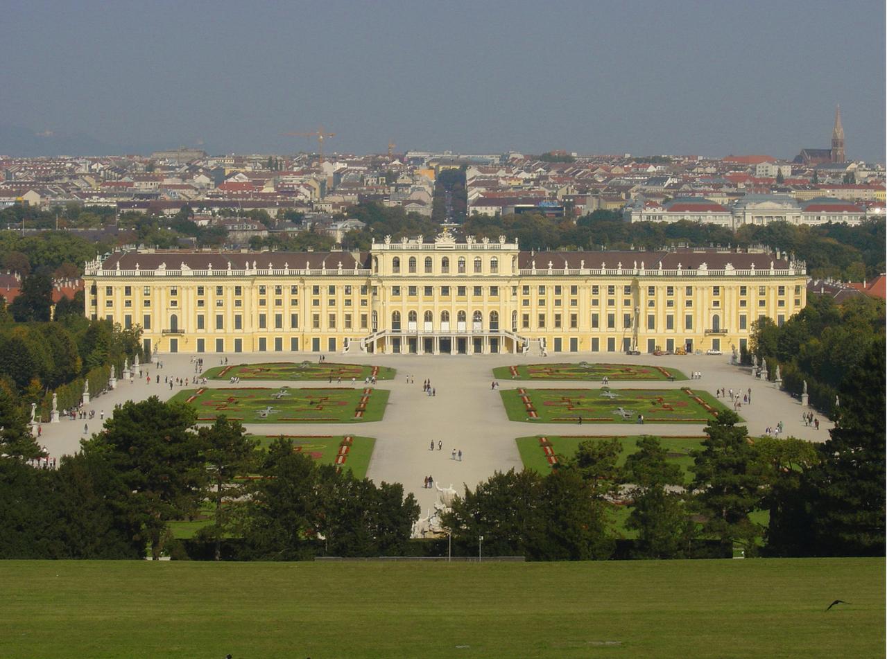 Che cosa fare weekend San Valentino a Vienna