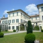 Villa e Collezione Panza a Varese