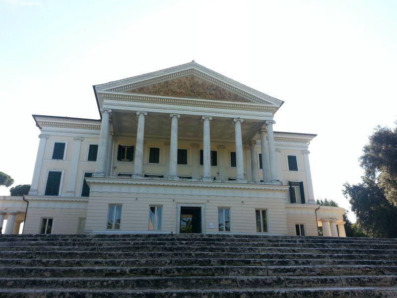 Come visitare bunker Mussolini Villa Torlonia