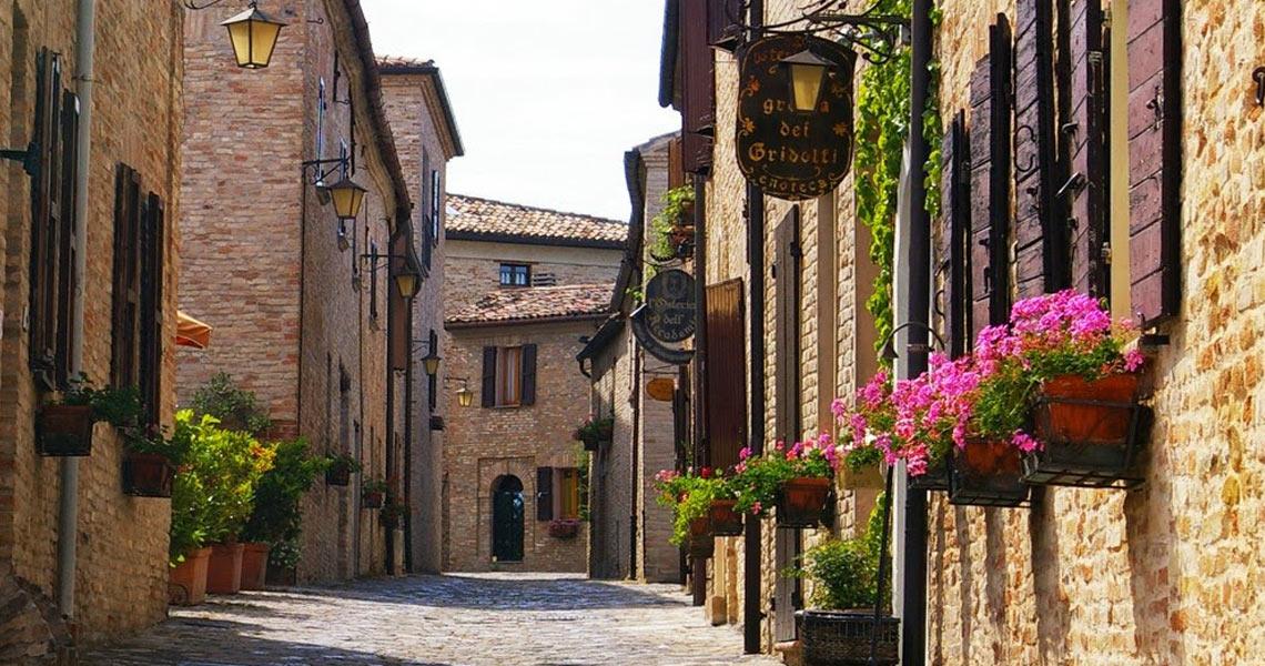 5 borghi da visitare in Toscana a Pasqua