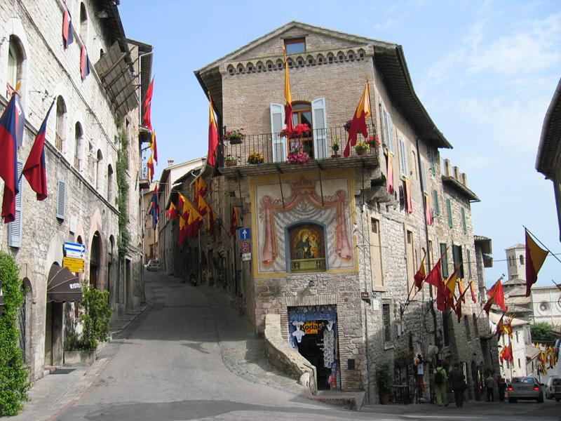 5 borghi da visitare in Umbria a Pasqua