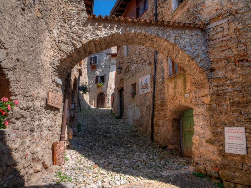 5 borghi da visitare in Trentino a Pasqua