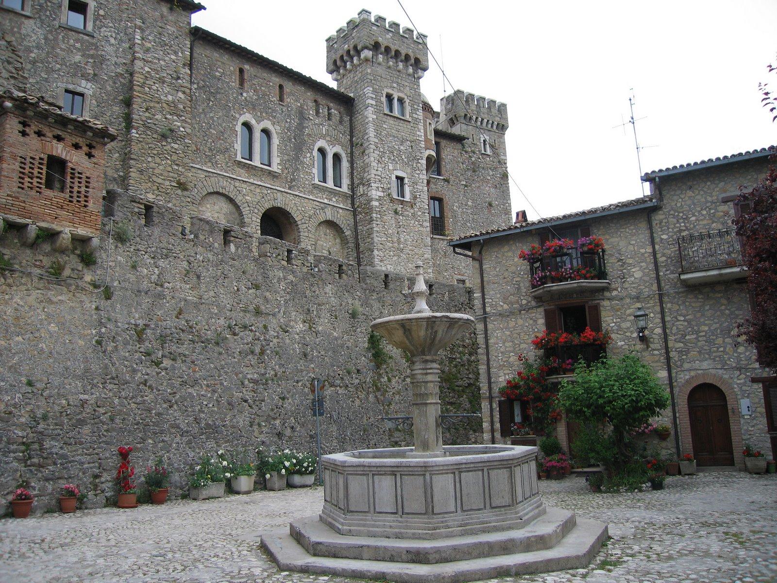 5 borghi da visitare nel Lazio a Pasqua