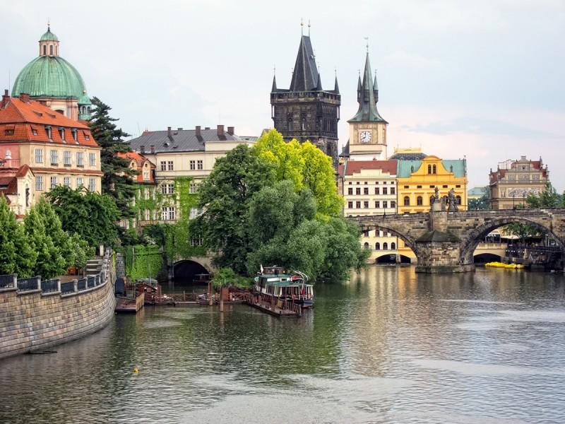 Che cosa fare a Praga a Pasqua 2016