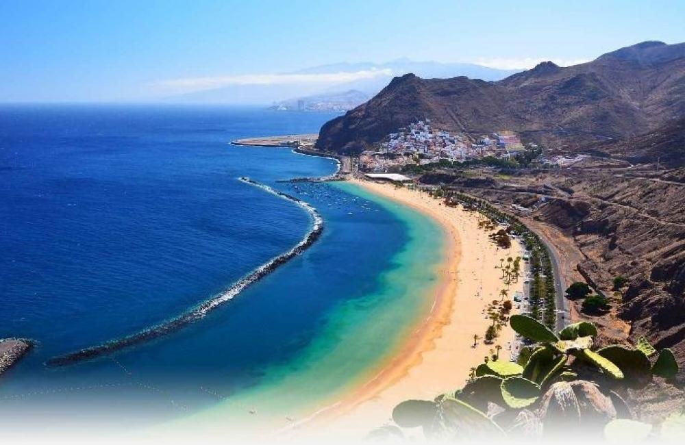 Come trascorrere la pasqua nelle canarie viaggiamo - Canarie a dicembre si fa il bagno ...