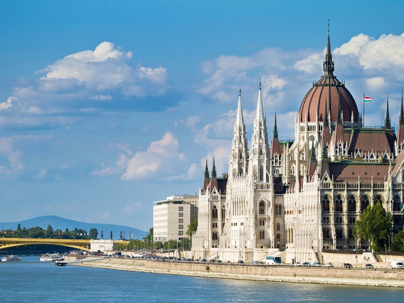 Idea weekend di Pasqua a Budapest