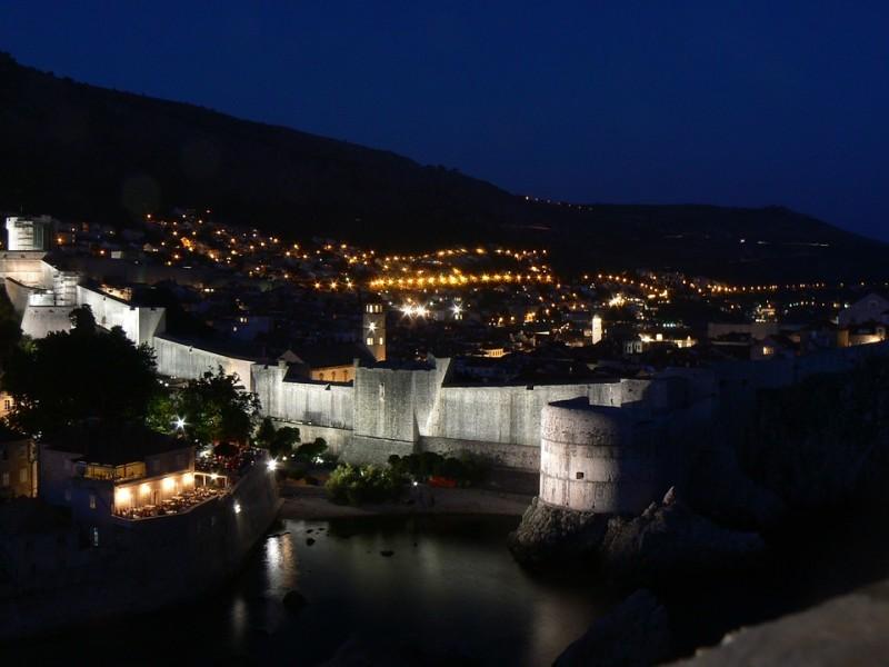 Idea weekend di Pasqua a Dubrovnik
