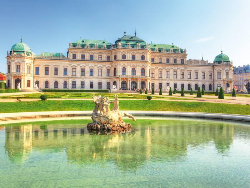 Idea weekend di Pasqua a Vienna