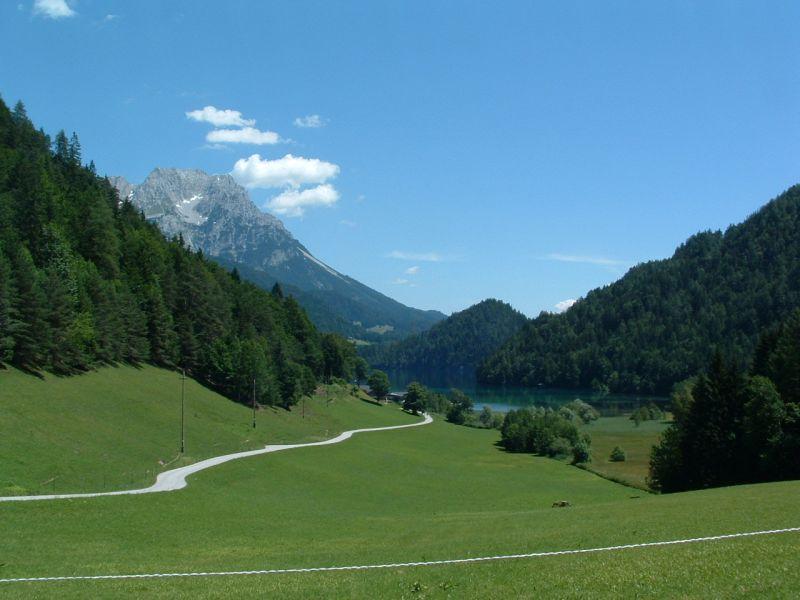 Idea weekend di Pasqua in Austria