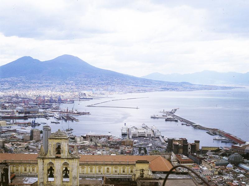 10 cose da fare a Napoli a marzo