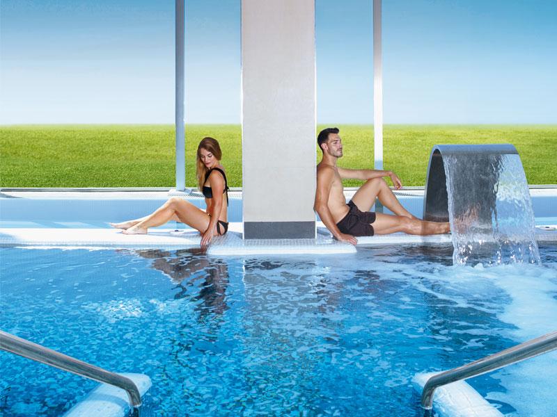 Offerte Festa delle donne spa in Emilia Romagna - Viaggiamo