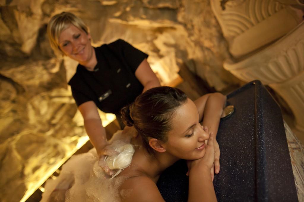 Offerte Festa delle donne spa in Umbria
