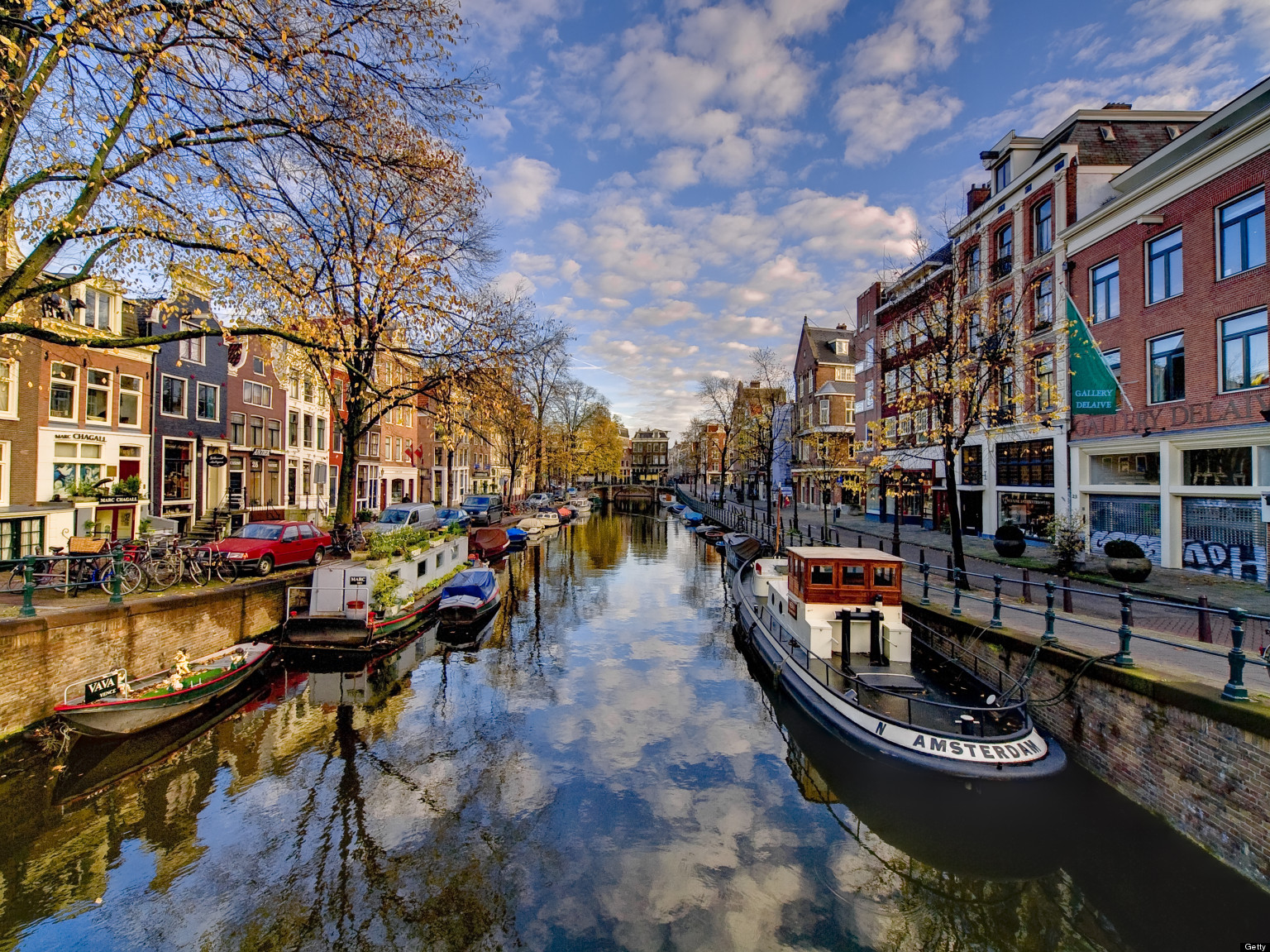 Offerte Pasqua 2016 Amsterdam
