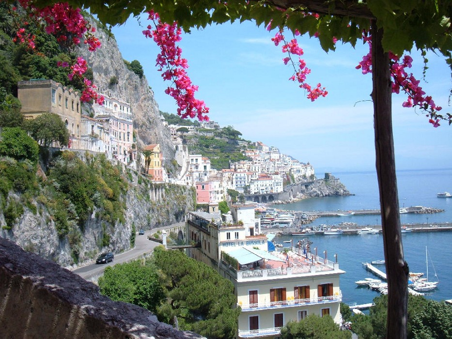 Offerte Pasqua 2016 Costiera Amalfitana