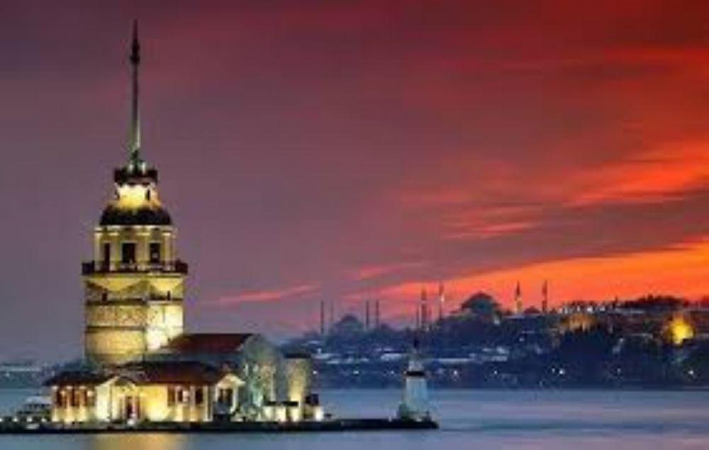 Offerte Pasqua 2016 Istanbul