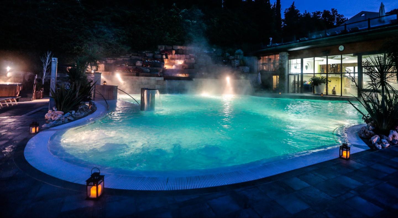 Offerte pasqua spa in emilia romagna viaggiamo - Terme a bagno di romagna offerte ...