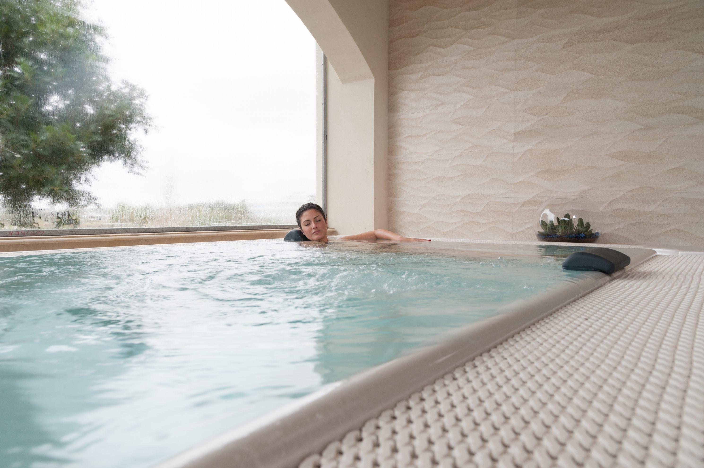 Offerte Pasqua spa in Puglia